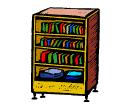 Vocabulário de Inglês: Furniture (mobília)