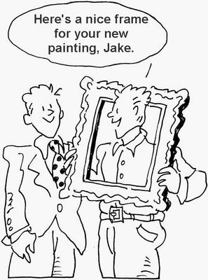 Inglês com cartoons #46