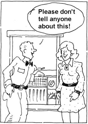 Inglês com Cartoons #51