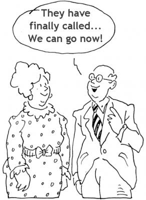 Inglês com Cartoons #54