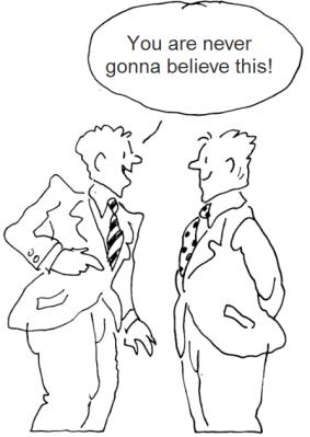 Inglês com Cartoons #56