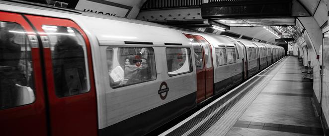 Inglês - Compreensão de Texto Giving Directions (subway)