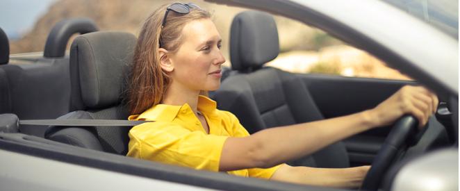 Inglês - Compreensão de Texto Driving my car