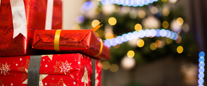 Inglês de Natal diálogo e idioms