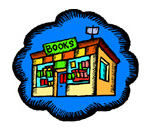 Instead of biking to the beach I ended up going to a bookstore
