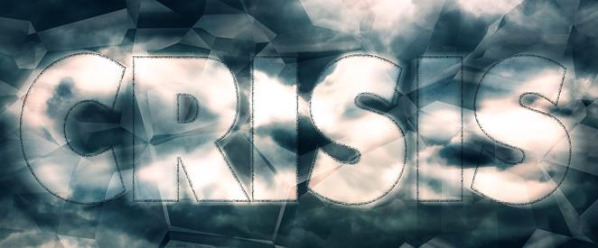 Inglês - Compreensão de texto (com vídeo) Predicting the Crisis