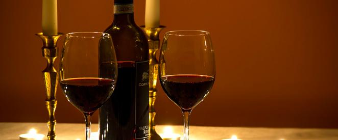 Inglês - O que é I'm into wine