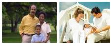 inglês: sets of parents