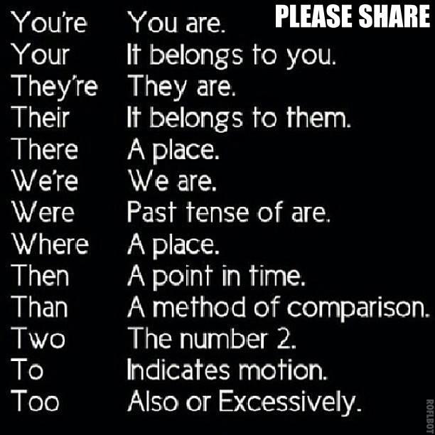 Atenção a estes errinhos comuns cometidos por falantes nativos de inglês!
