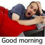 Fale Bom Dia em inglês de jeitos diferentes