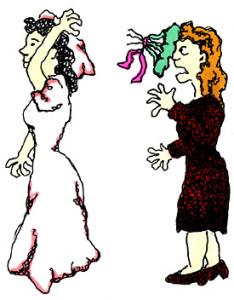 podcast Inglês Online sobre noivo e noiva