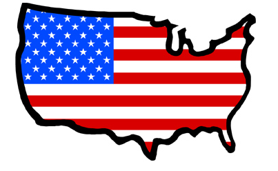 sobrenomes americanos