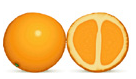 laranja em inglês