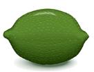 limão em inglês