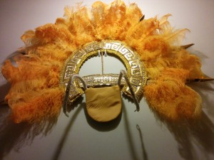 samba em Londres Inglês Online