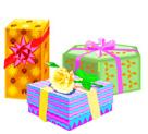 ingles presents