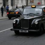 Podcast: Meet a London black cab driver