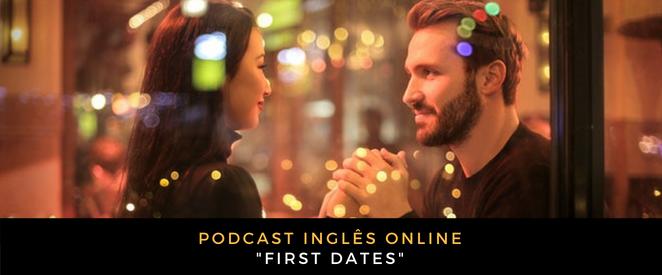 Inglês Online First Dates