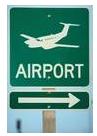 Frases em inglês para o aeroporto