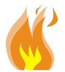 Como falo em inglês: Estou só apagando incêndio