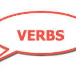 Os 100 verbos mais usados na língua inglesa