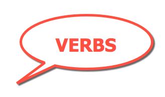 verbs-inglesonline