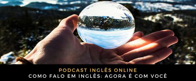 Inglês Online Agora é com você