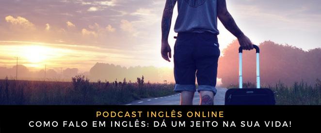 Inglês Online Dá um jeito na sua vida!