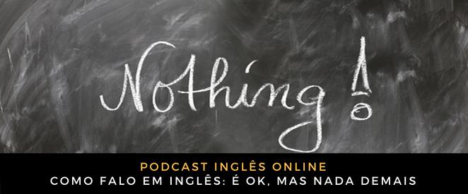 Inglês Online É OK, mas nada demais