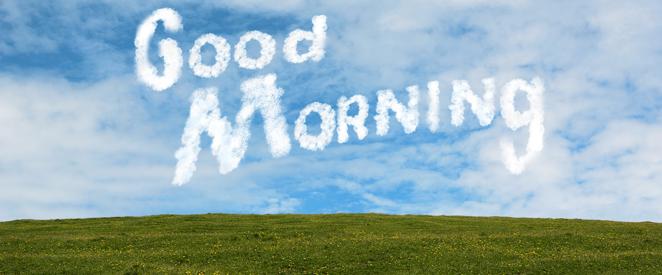 Imagens De Bom Dia E Boa Noite: Bom Dia, Boa Tarde E Boa Noite Em Inglês