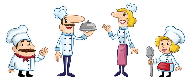 51 verbos essenciais da culinária em inglês