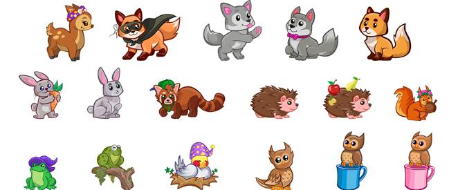Frases Em Ingles Com Tradução Aprenda Veja Agora: Animais Em Inglês