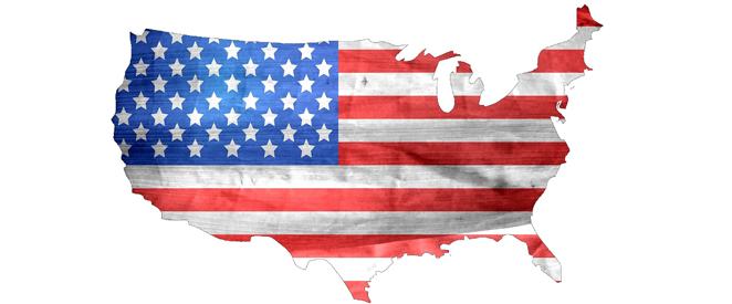 Inglês - Os 100 sobrenomes americanos mais comuns