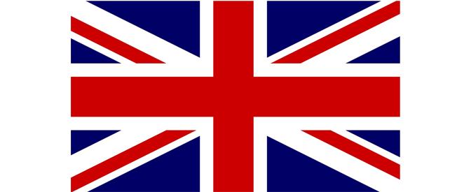 Inglês - Sobrenomes ingleses