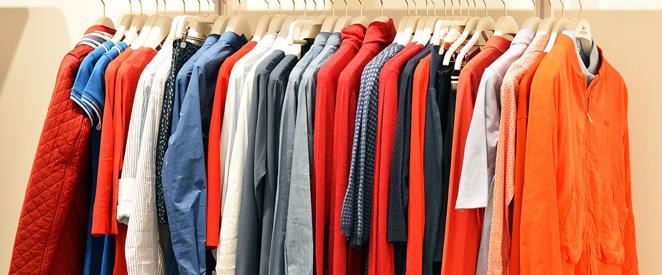 Vocabulário de roupas e acessórios em inglês