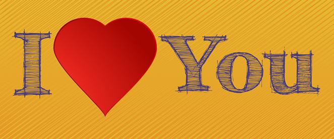 Frases De Amor Em Inglês Inglês Online