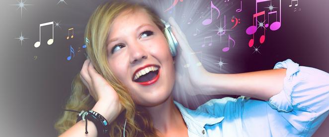 Musicas em ingles faceis de cantar