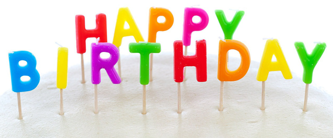Mensagens De Aniversário Em Inglês Com Tradução Inglês Online