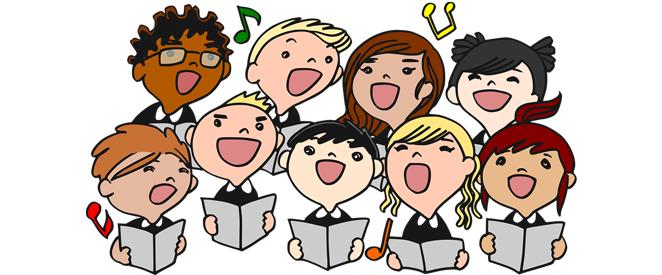 Frases de musicas em ingles
