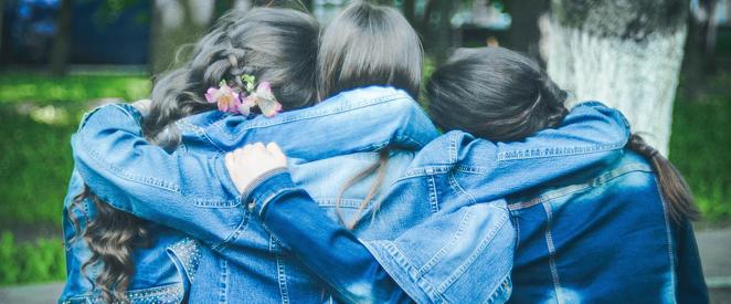 frases de amizade em ingles