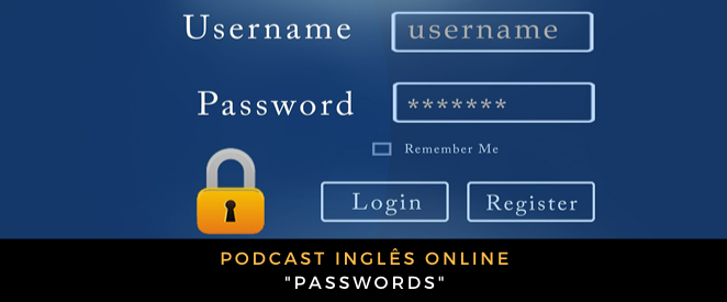 Podcast Passwords
