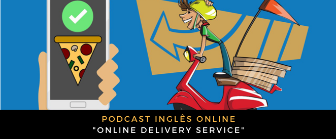 Podcast Online delivery service