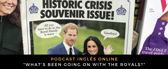 podcast what is been going on with the Royals