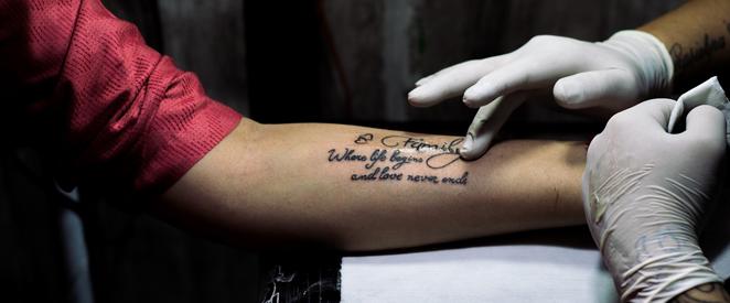 frases em ingles para tatuar