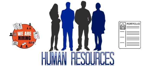 vocabulário sobre recursos humanos em inglês