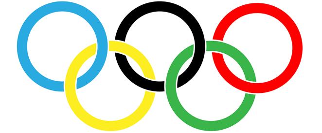 jogos olímpicos em inglês